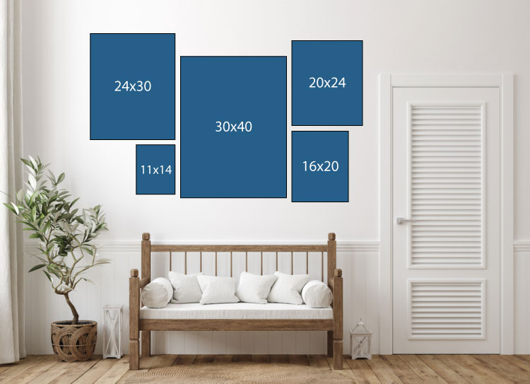 rectangle-canvas-3-4-size-chart